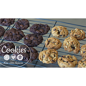 Chocolate chip cookies - 500 g