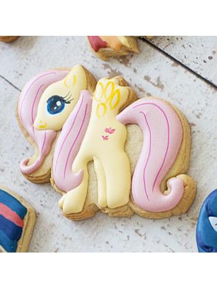 Cortador de Biscoito Little Pony Fluttershy