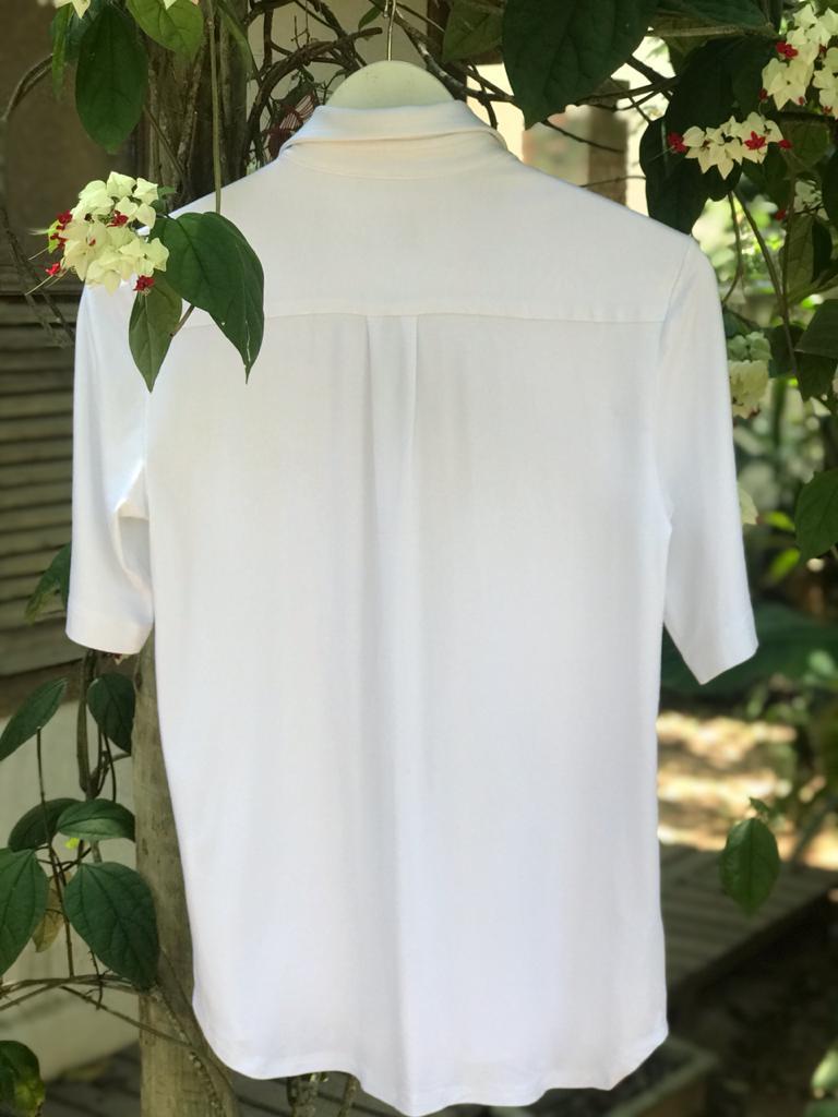 Camisa Inocência com Imãs e Braille