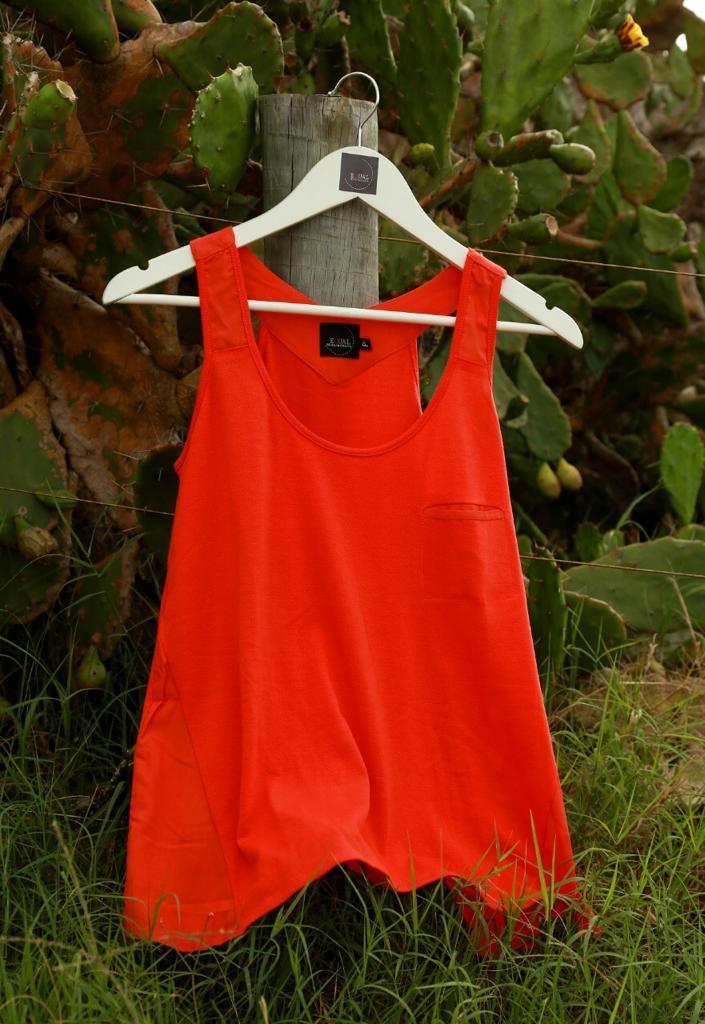 Camiseta Solar