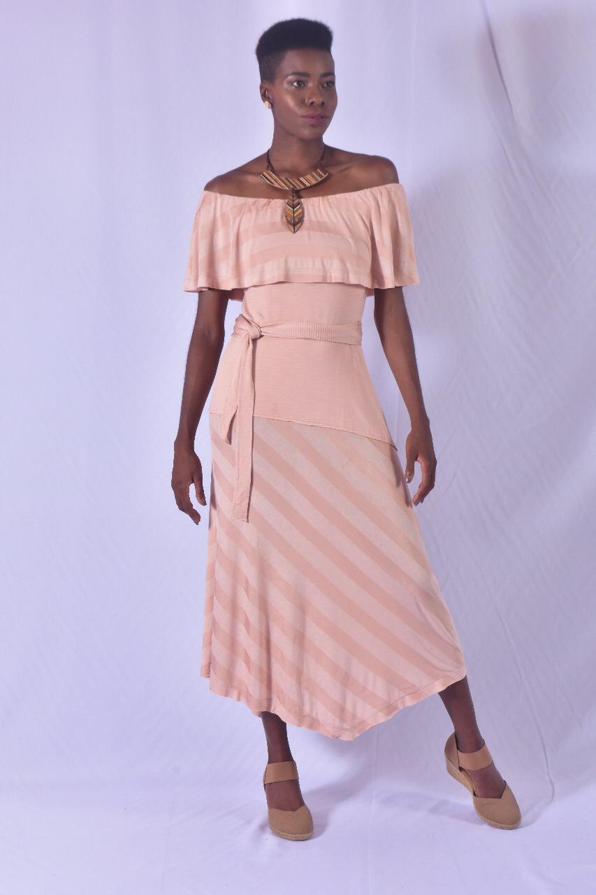 Vestido Amanhecer