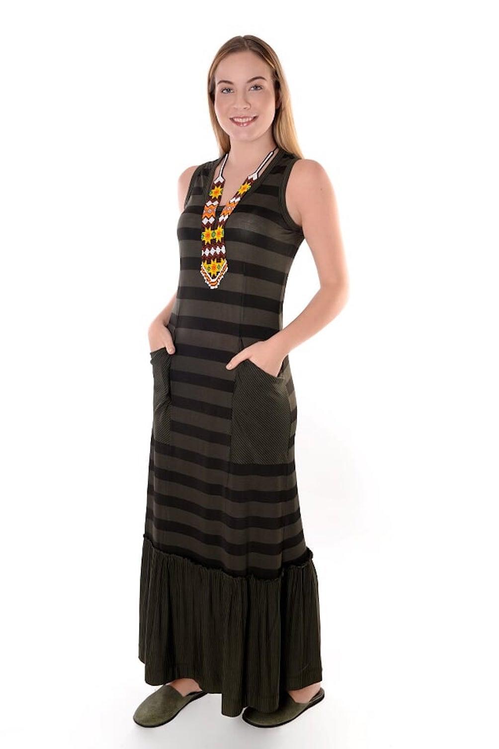 Vestido Anoitecer