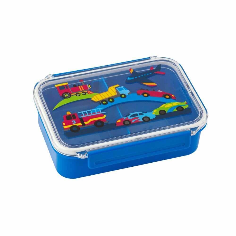 Bento Box Infantil Avião - Stephen Joseph