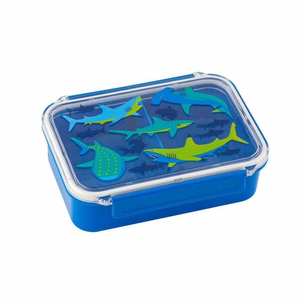 Bento Box Infantil Tubarão - Stephen Joseph