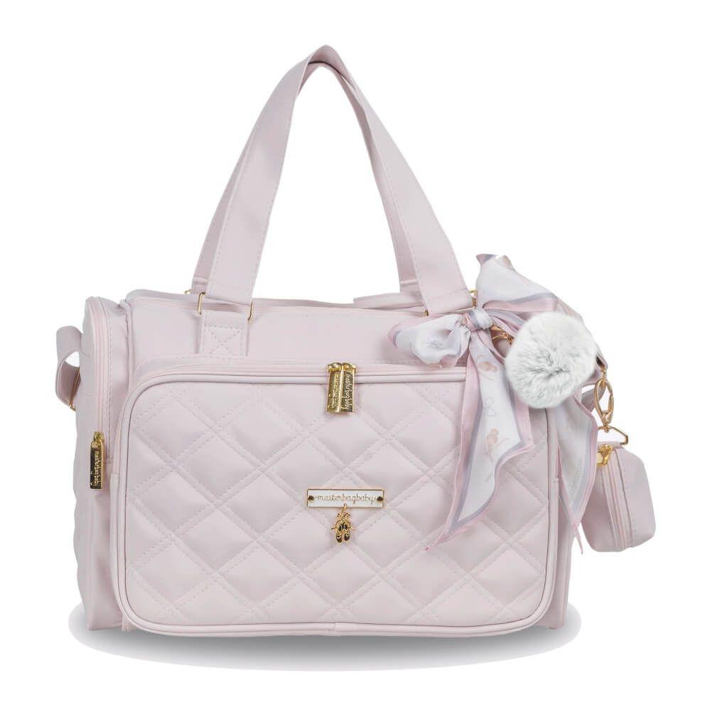 Bolsa Térmica Anne Ballet - Masterbag Baby