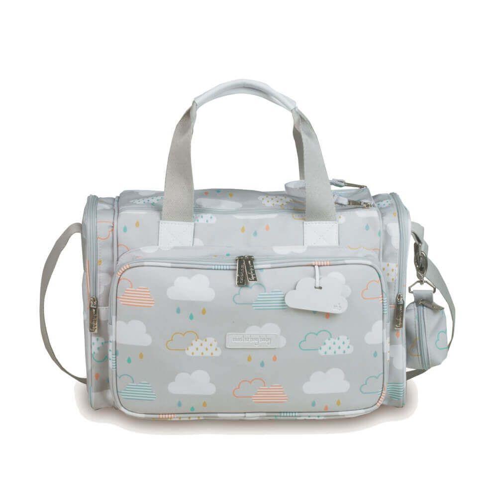 Bolsa Térmica Masterbag Baby Anne Nuvem