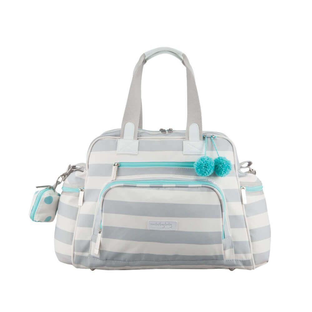 Bolsa Térmica Masterbag Baby Everyday Candy Menta