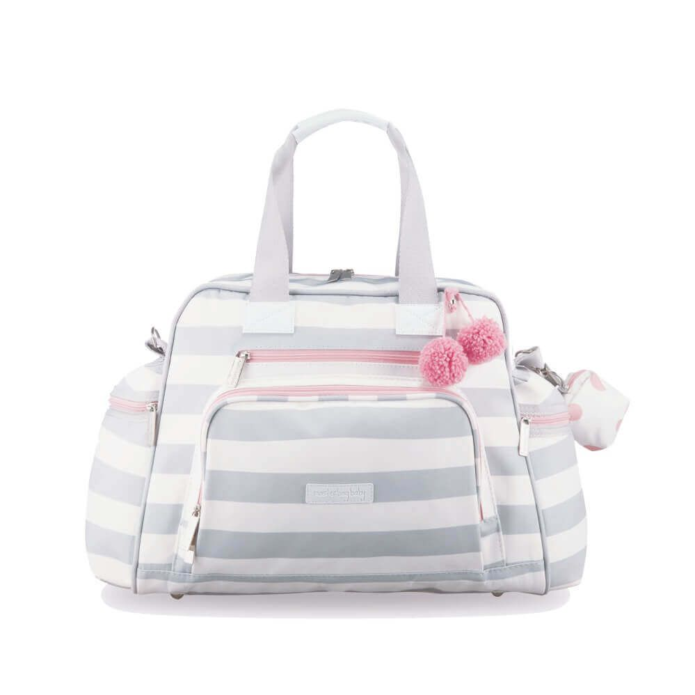 Bolsa Térmica Masterbag Baby Everyday Candy Pink
