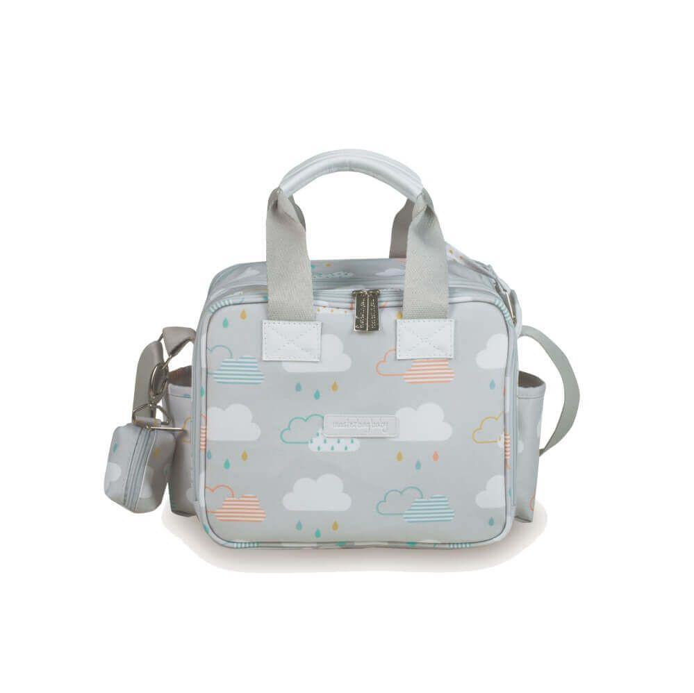 Bolsa Térmica Organizadora Masterbag Baby Nuvem