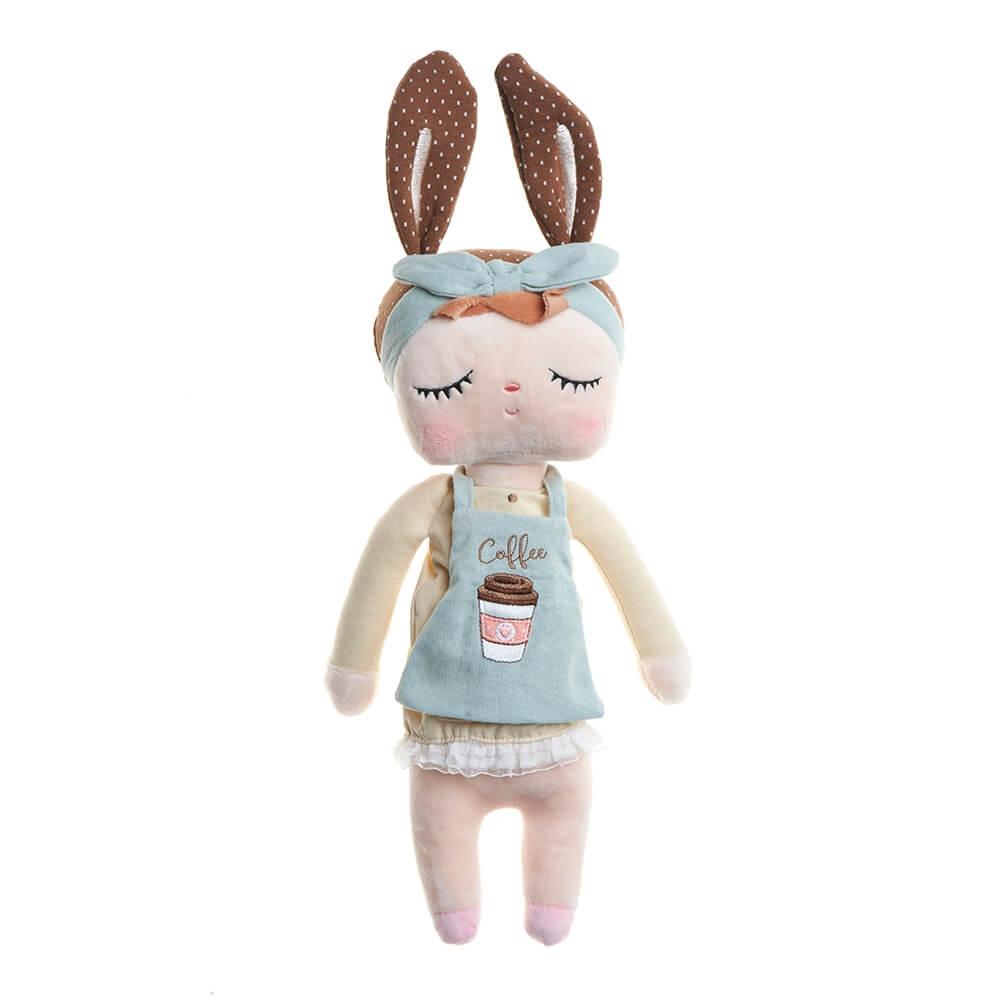 Boneca Angela Chocolate - Metoo Doll
