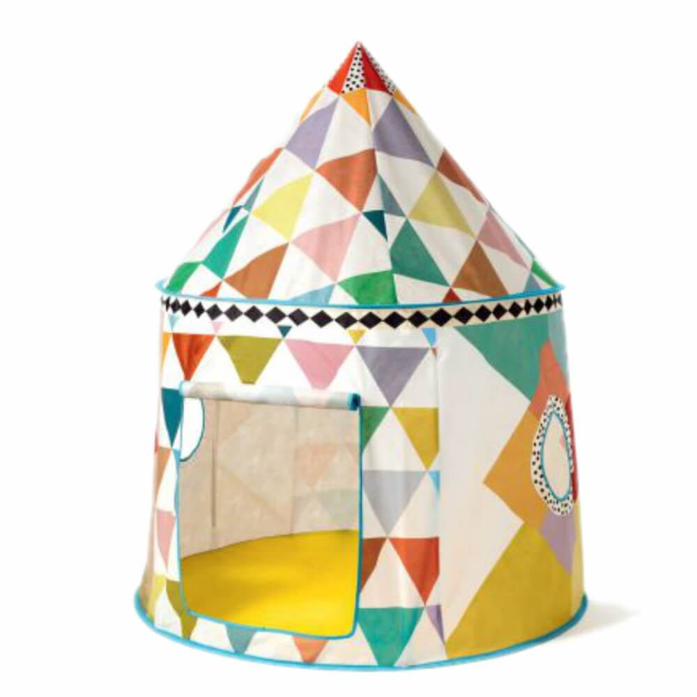 Cabana Infantil Multicolorida - DJECO