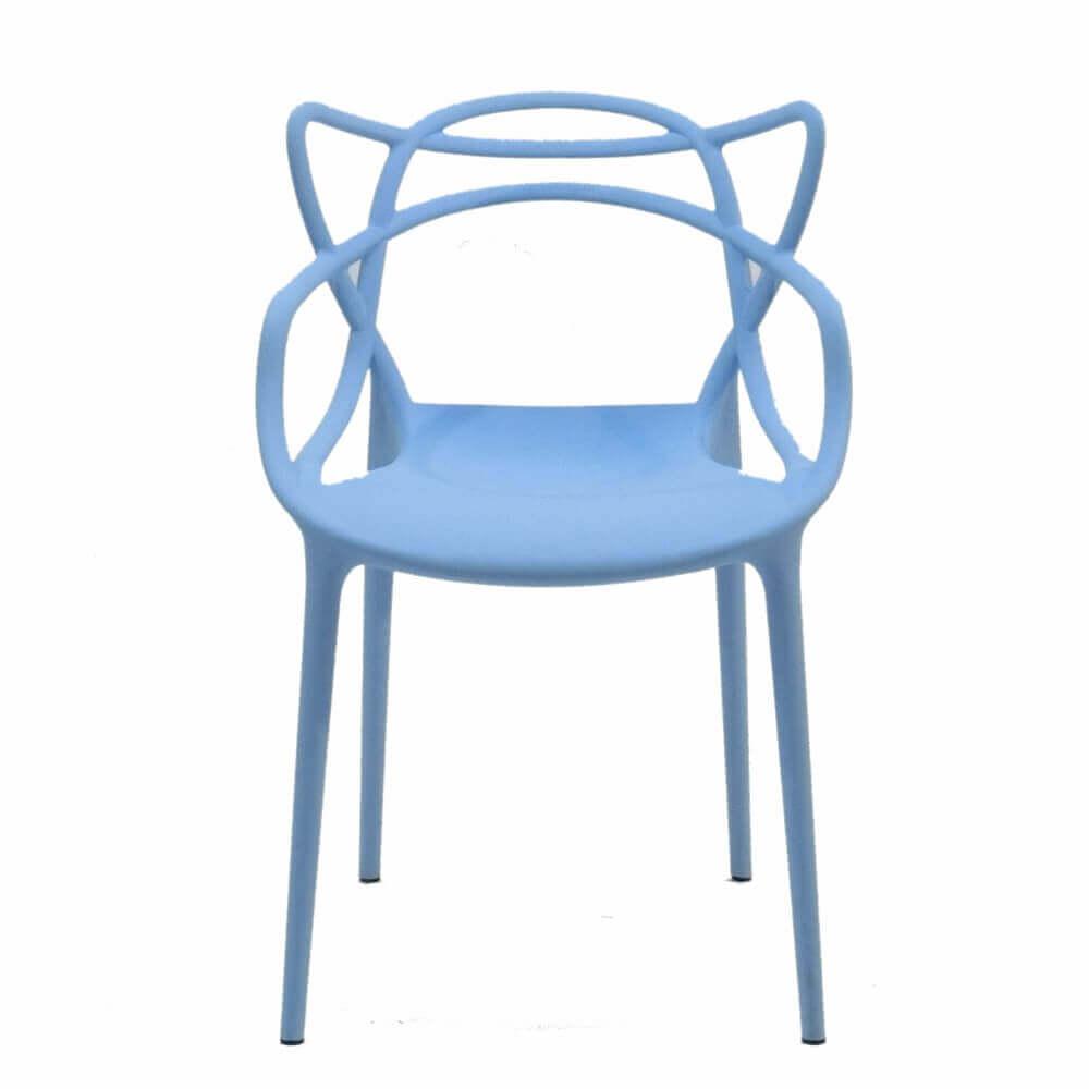 Cadeira Infantil Mix Kids Azul