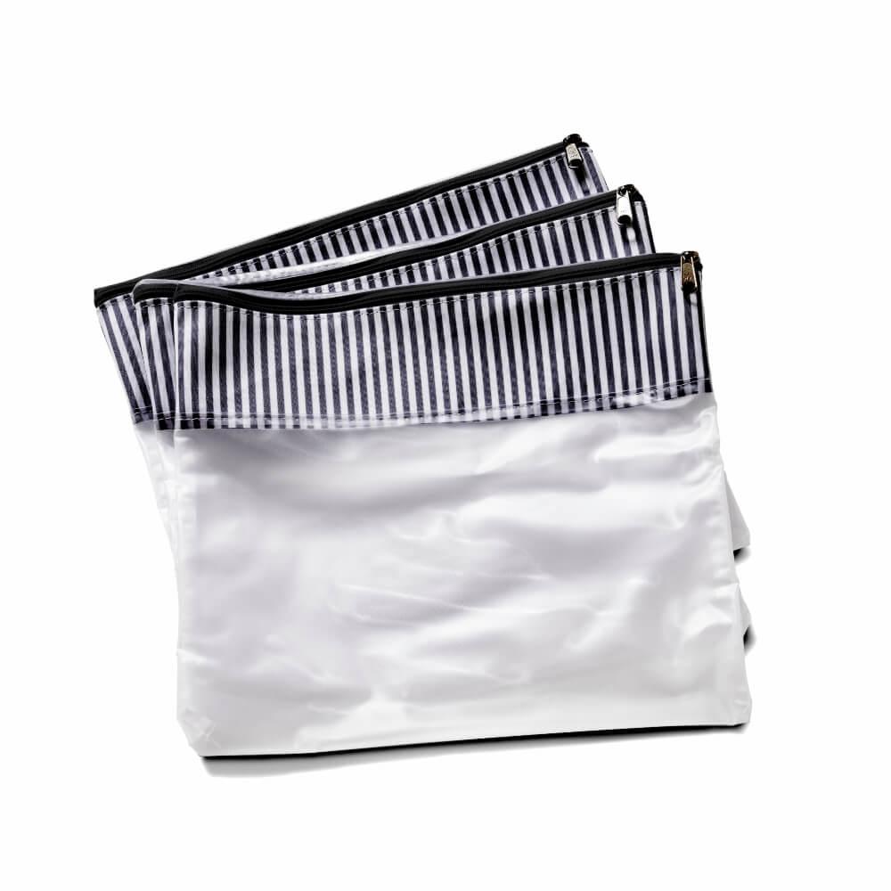 Conjunto de 3 Saquinhos Manhattan - Masterbag Baby