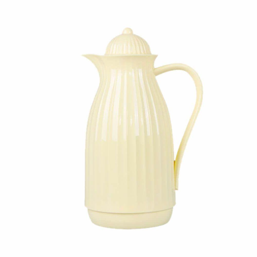 Garrafa Térmica Vintage Amarela - Modali Baby