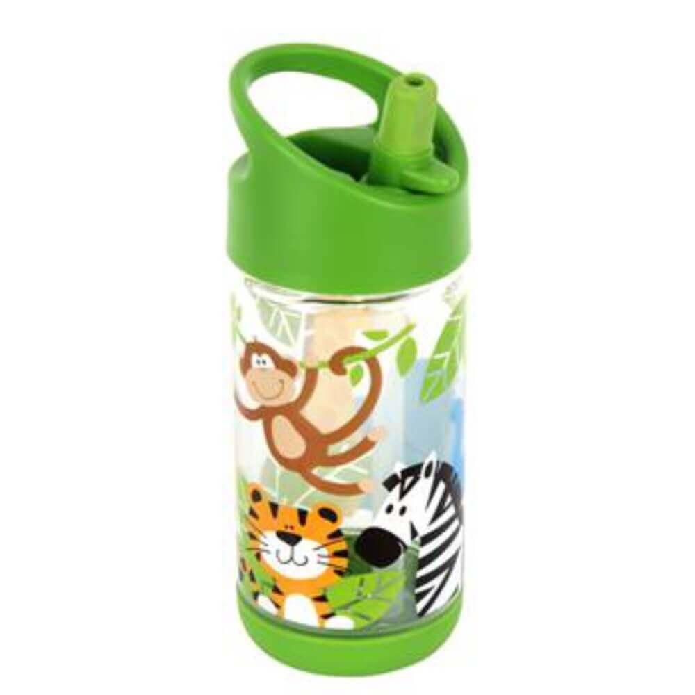 Garrafinha Infantil Stephen Joseph Flip Zoo