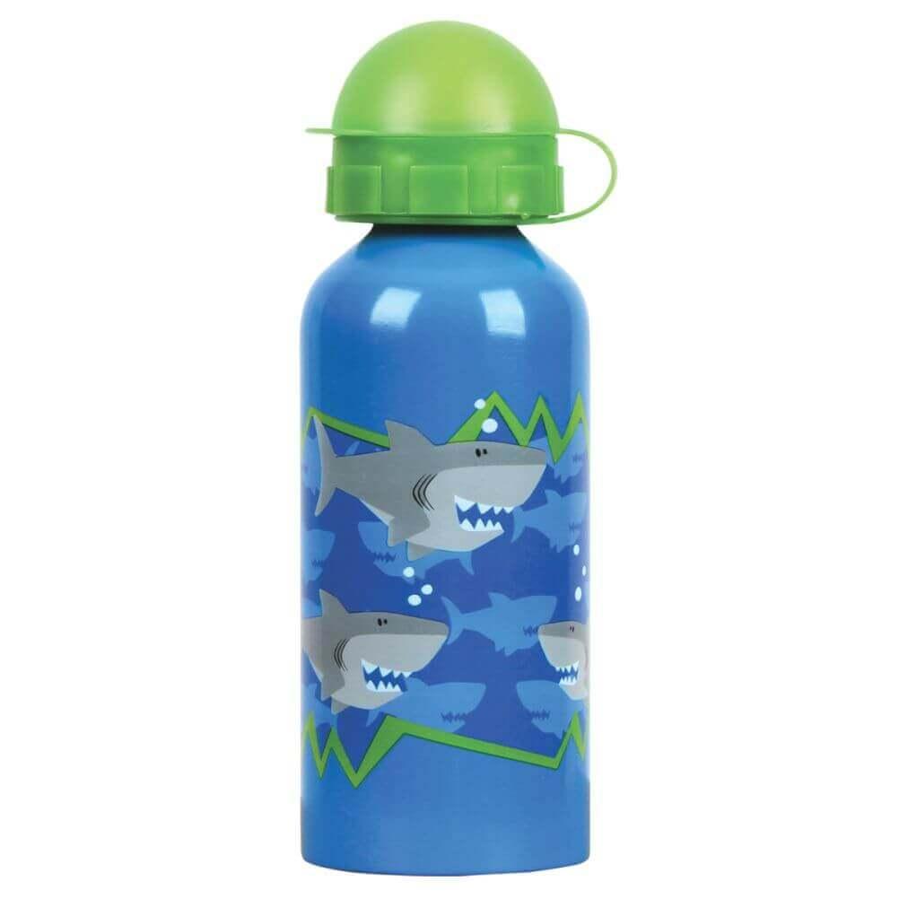 Garrafinha Infantil Stephen Joseph Tubarão