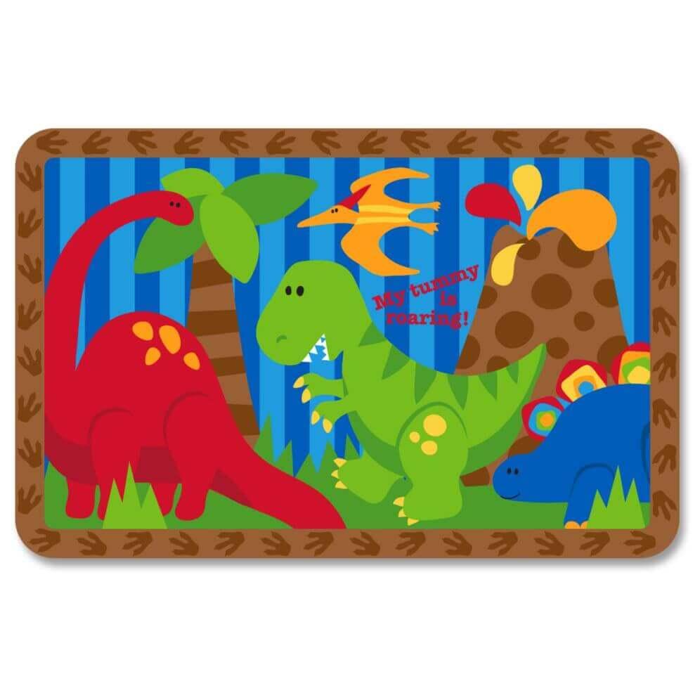 Jogo Americano Stephen Joseph Infantil Dinossauro
