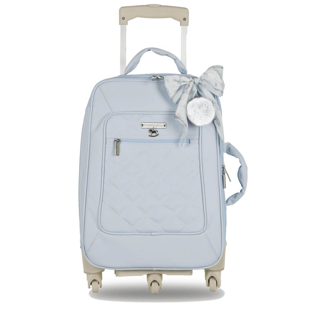 Mala de Rodinhas Soldadinho (1 Compartimento) - Masterbag Baby