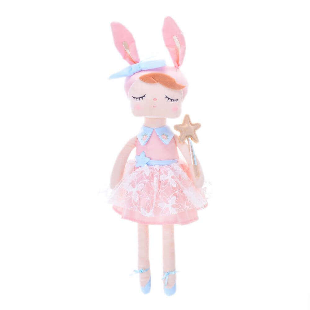 Metoo Doll Boneca Angela Fada