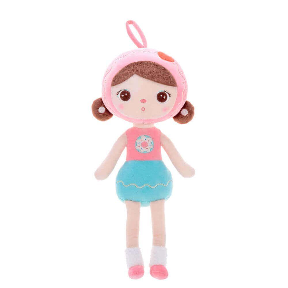 Metoo Doll Boneca Jimbao Docinho