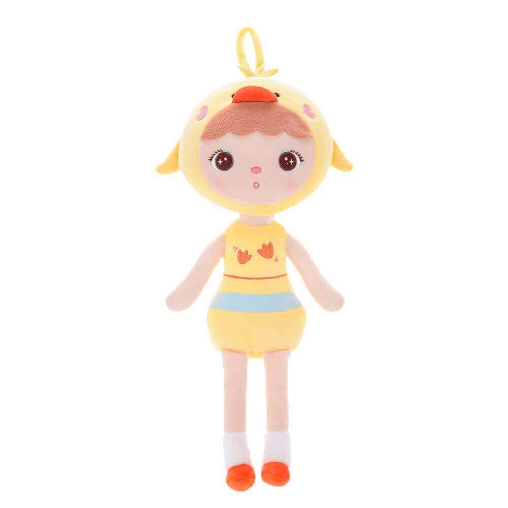 Metoo Doll Boneca Jimbao Piu Piu