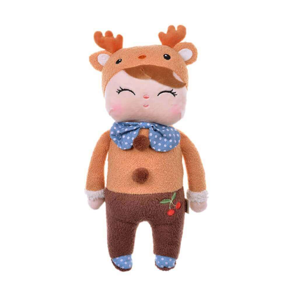 Metoo Doll Boneco Deer Boy