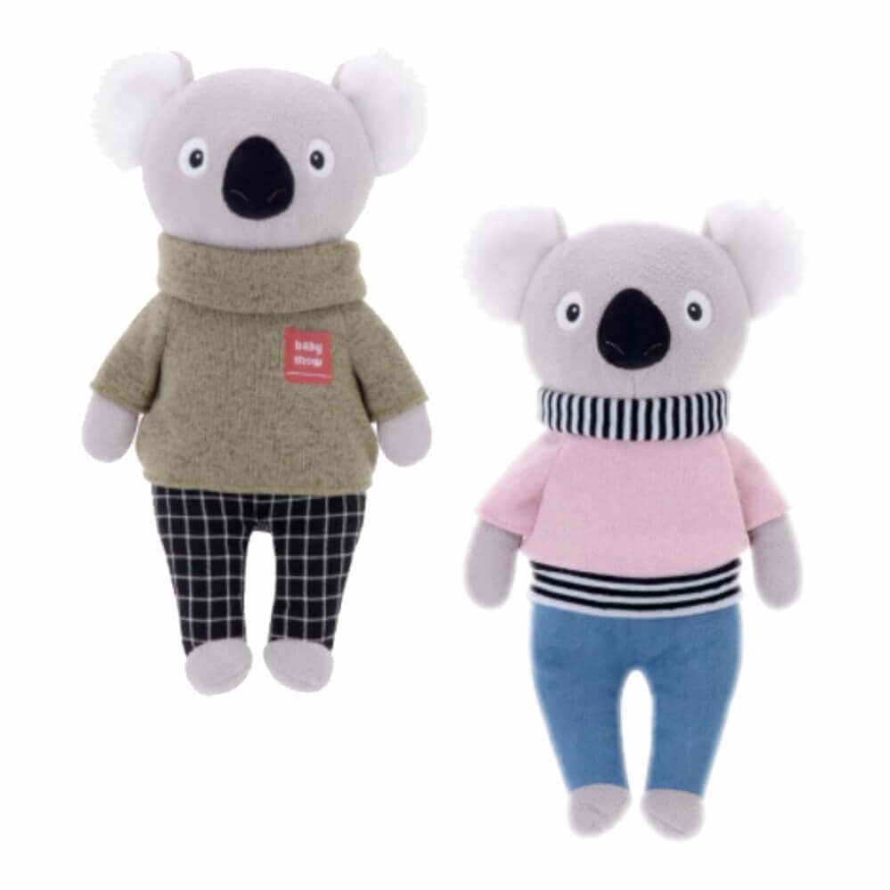 Metoo Doll Boneco Koala de Pelúcia (Unidade)