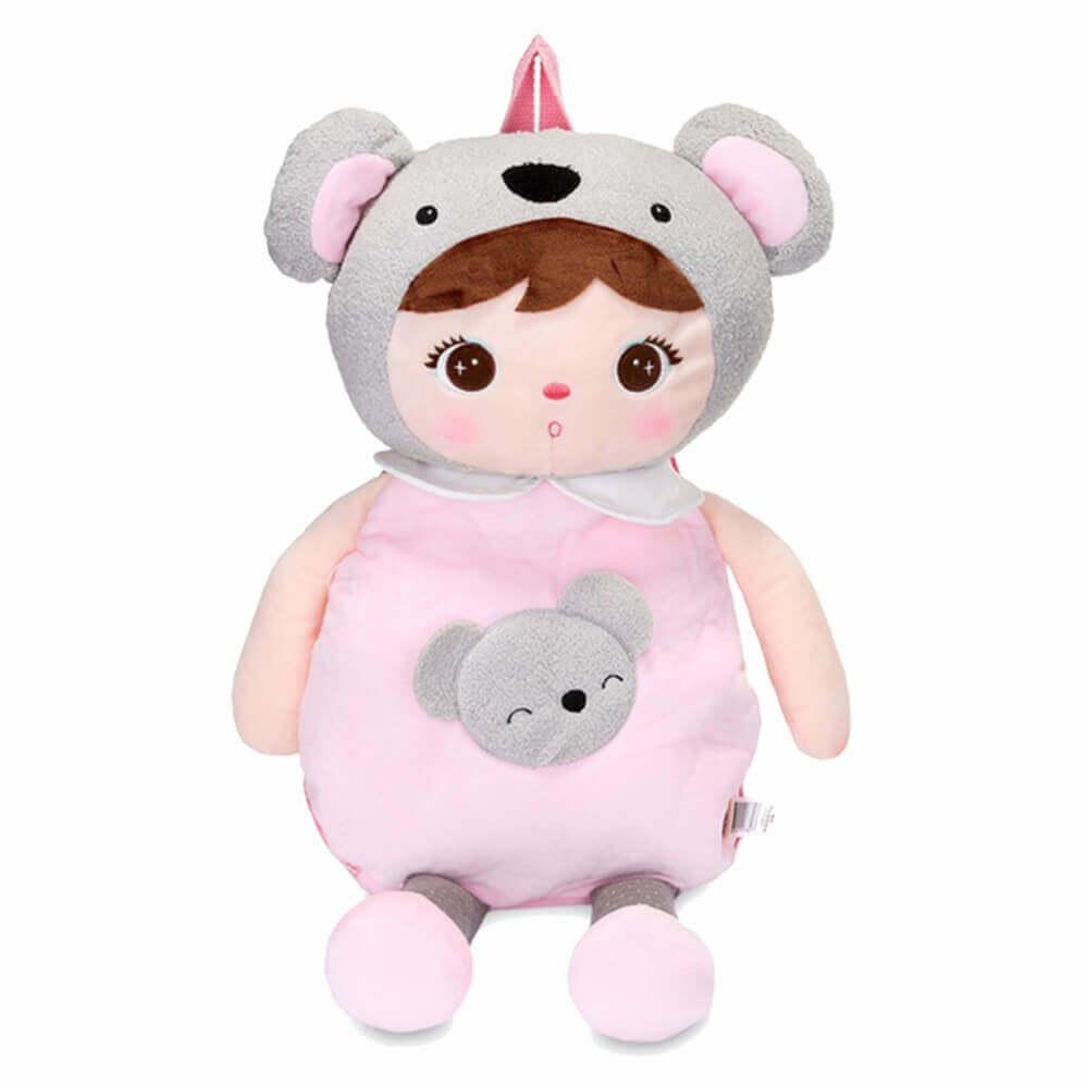 Metoo Doll Mochila Infantil Koala