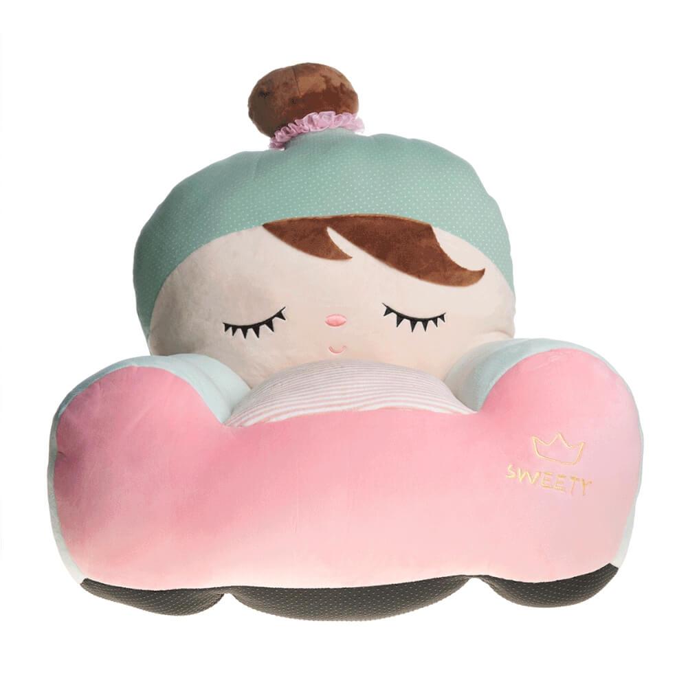 Metoo Mini Soft Sofá Lai Ballet