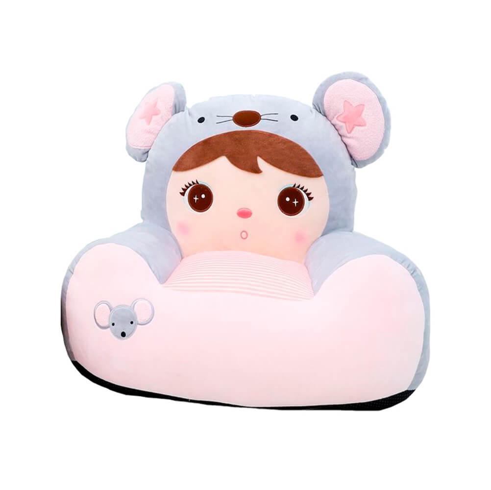 Metoo Mini Soft Sofá Ratinha