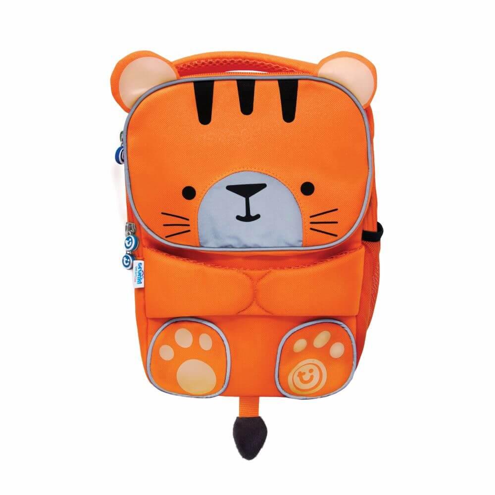 Mochila Infantil Pequena Tigre - Trunki