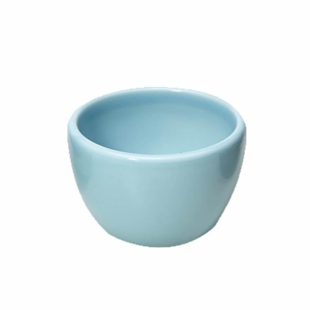 Molhadeira Azul em Cerâmica