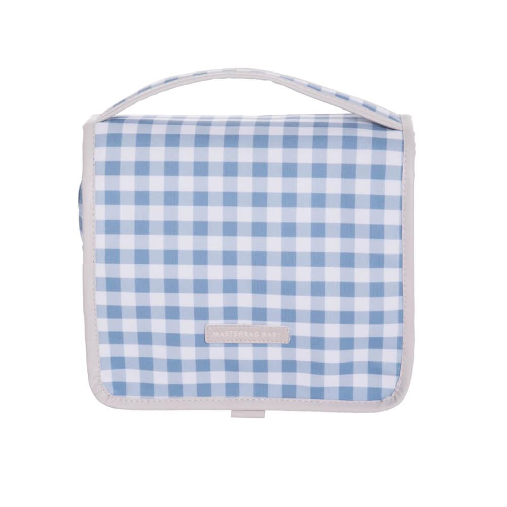 Nécessaire para Viagem Sorvete Azul - Masterbag Baby