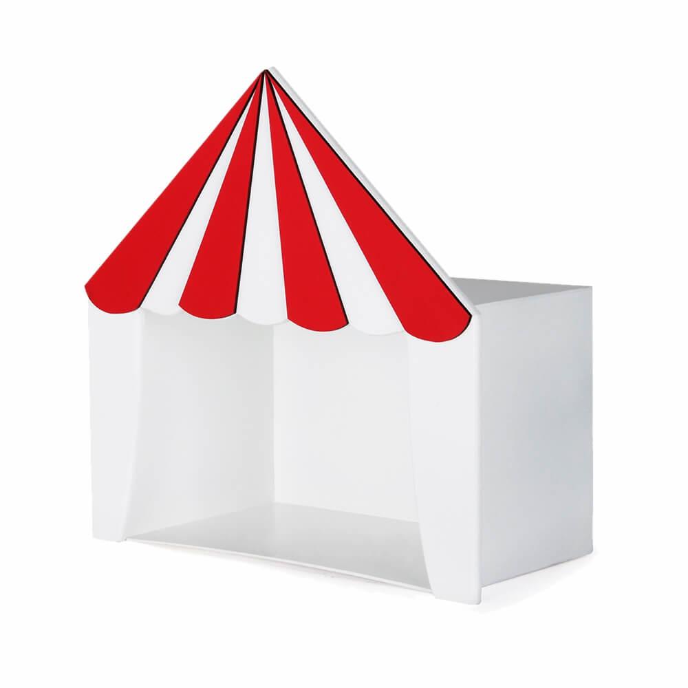 Nicho Infantil Circo