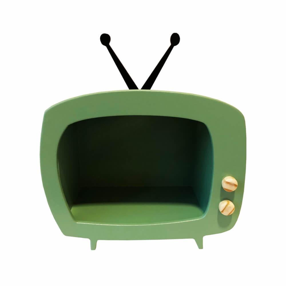Nicho Infantil TV Verde