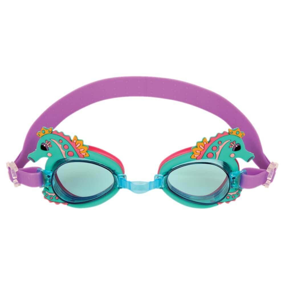Óculos de Natação Stephen Joseph Cavalo Marinho