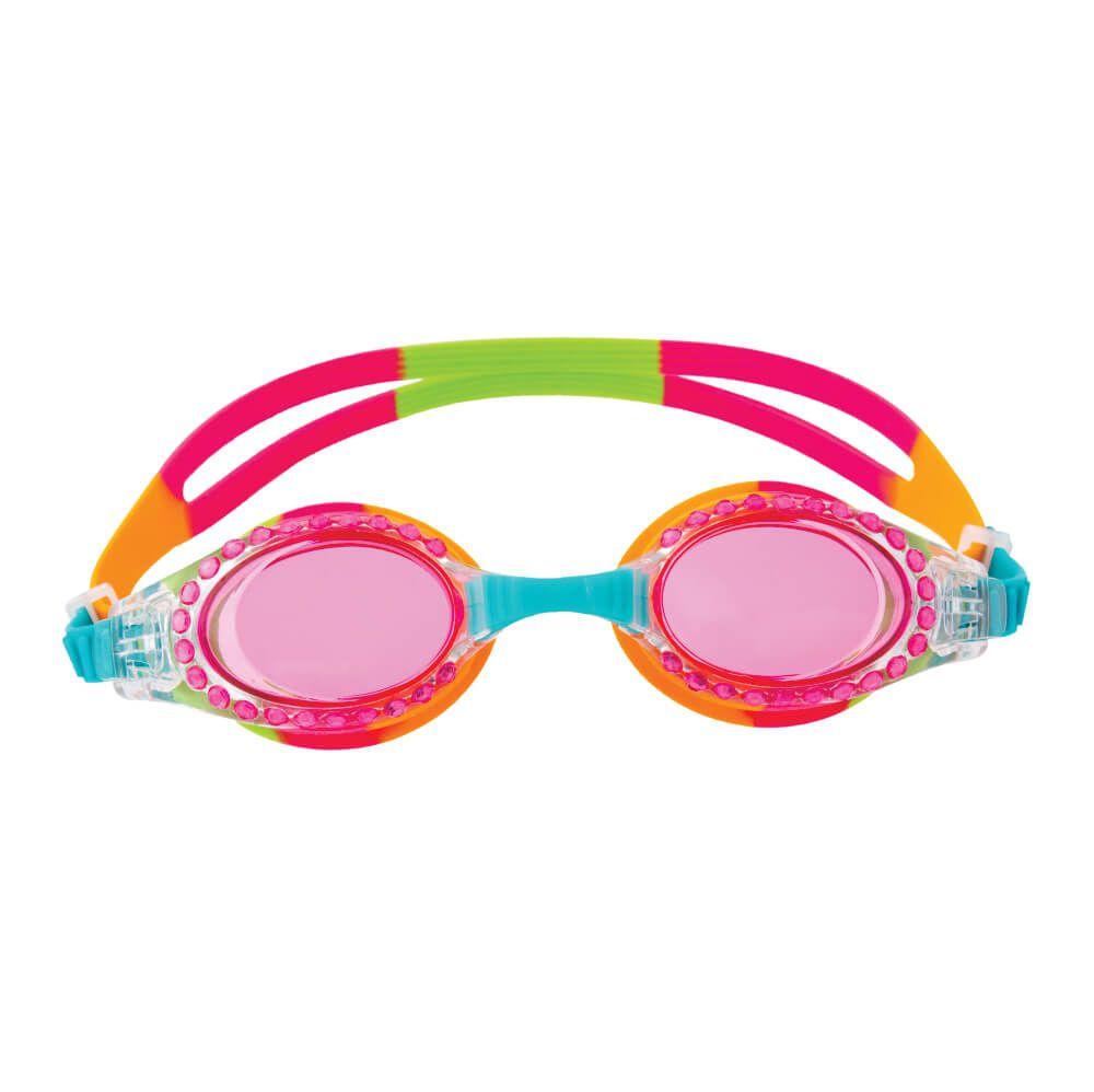 Óculos de Natação Stephen Joseph Chuva de Verão com Brilho