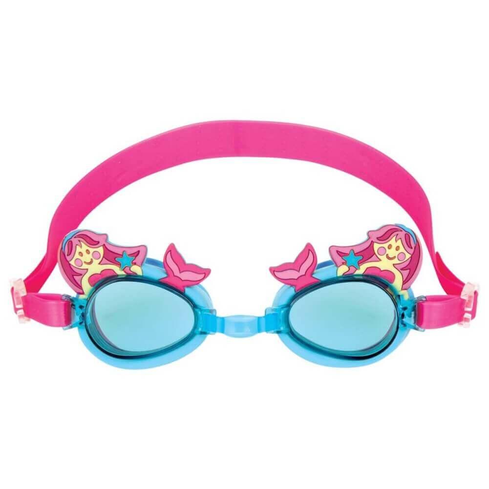 Óculos de Natação Stephen Joseph Sereia