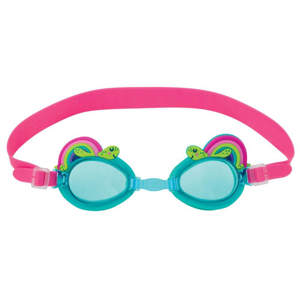 Óculos de Natação Stephen Joseph Tartaruga