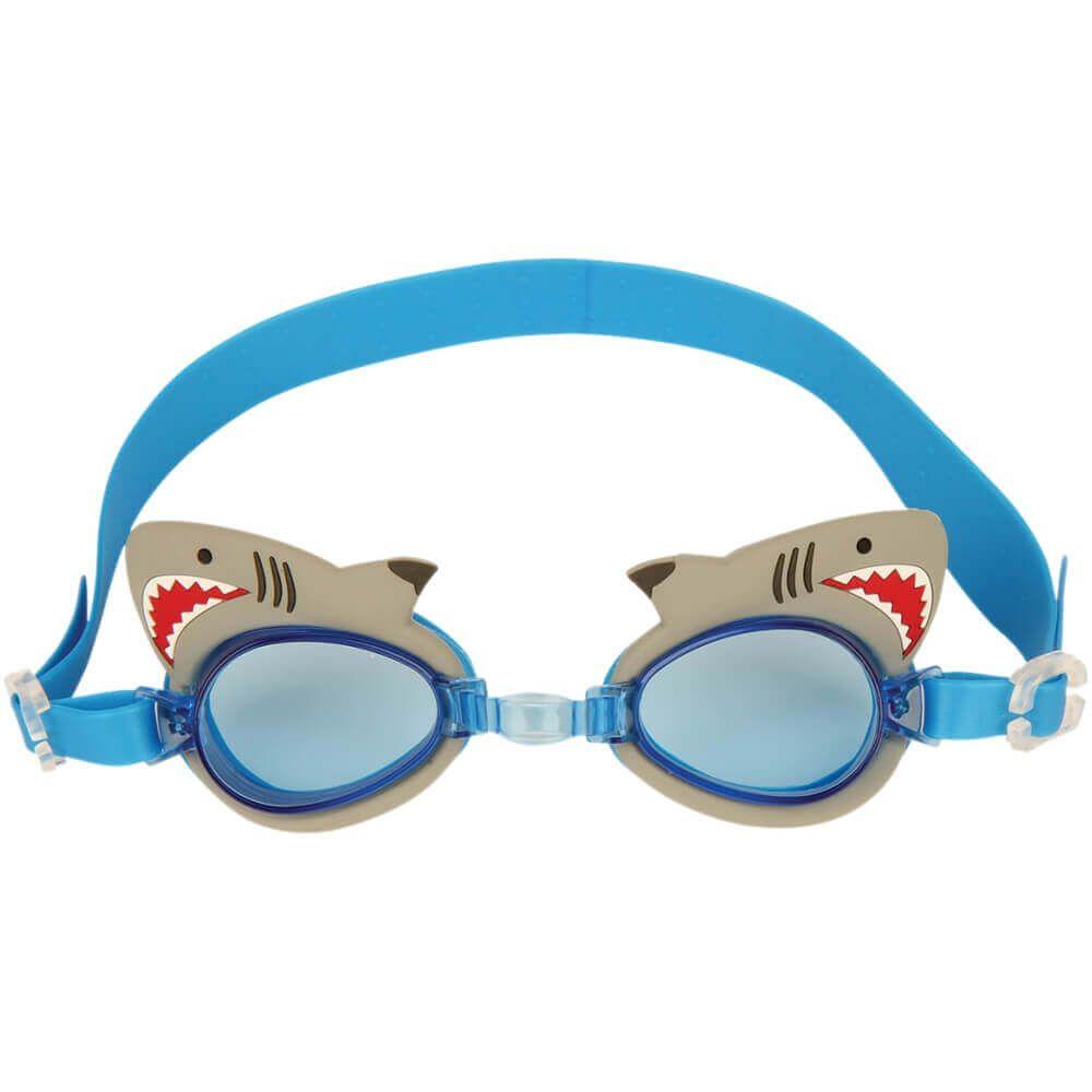 Óculos de Natação Stephen Joseph Tubarão