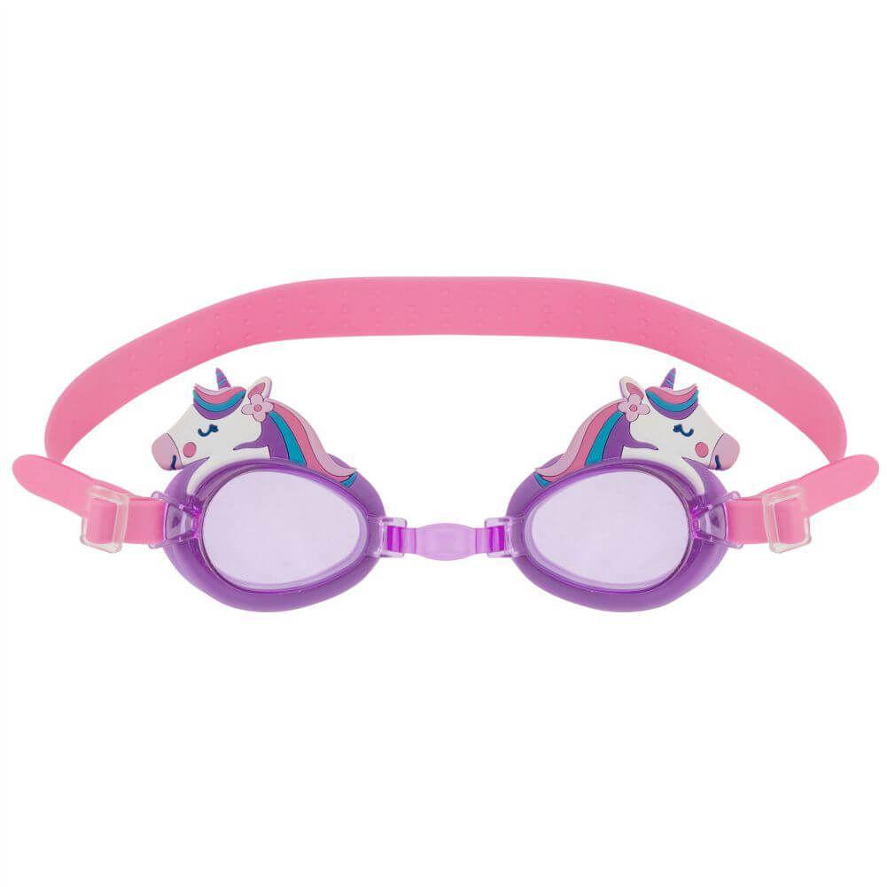 Óculos de Natação Stephen Joseph Unicórnio