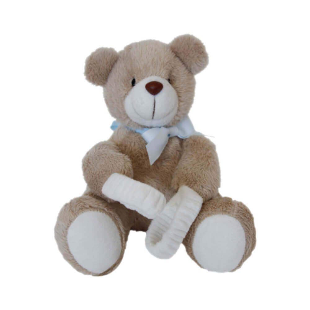 Pelúcia Para Proteção de Porta - Urso