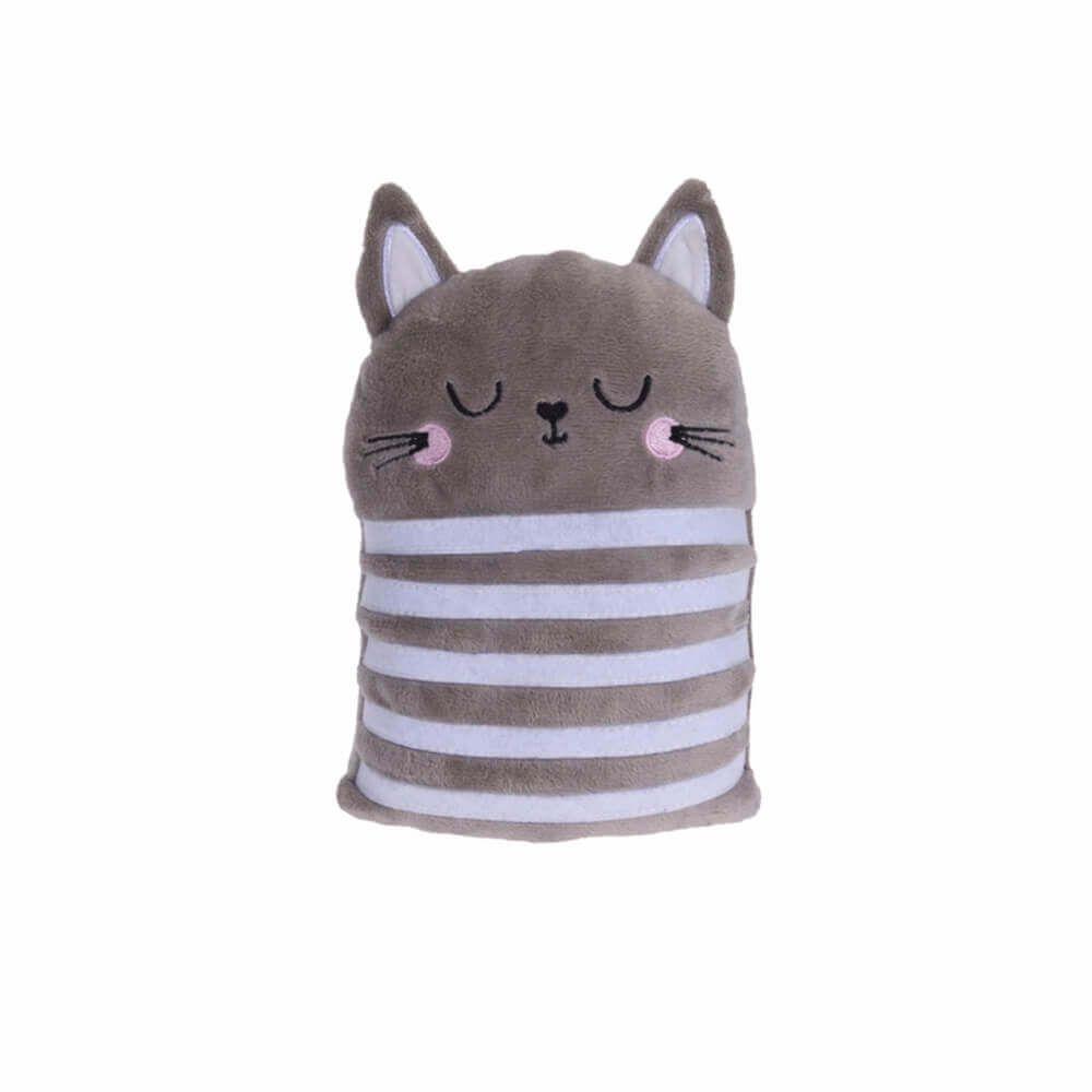 Peso de Porta - Gato