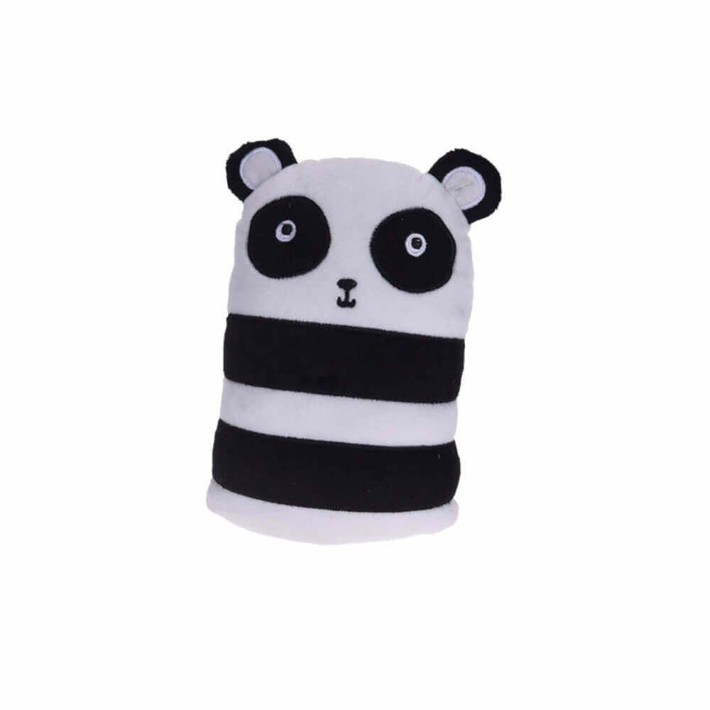 Peso de Porta - Panda