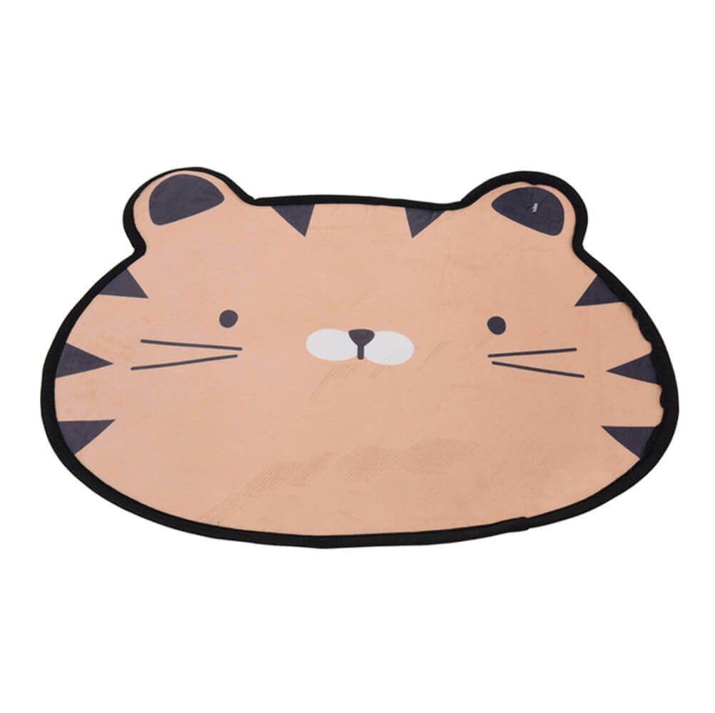 Tapetinho Infantil Tigre - Modali Baby