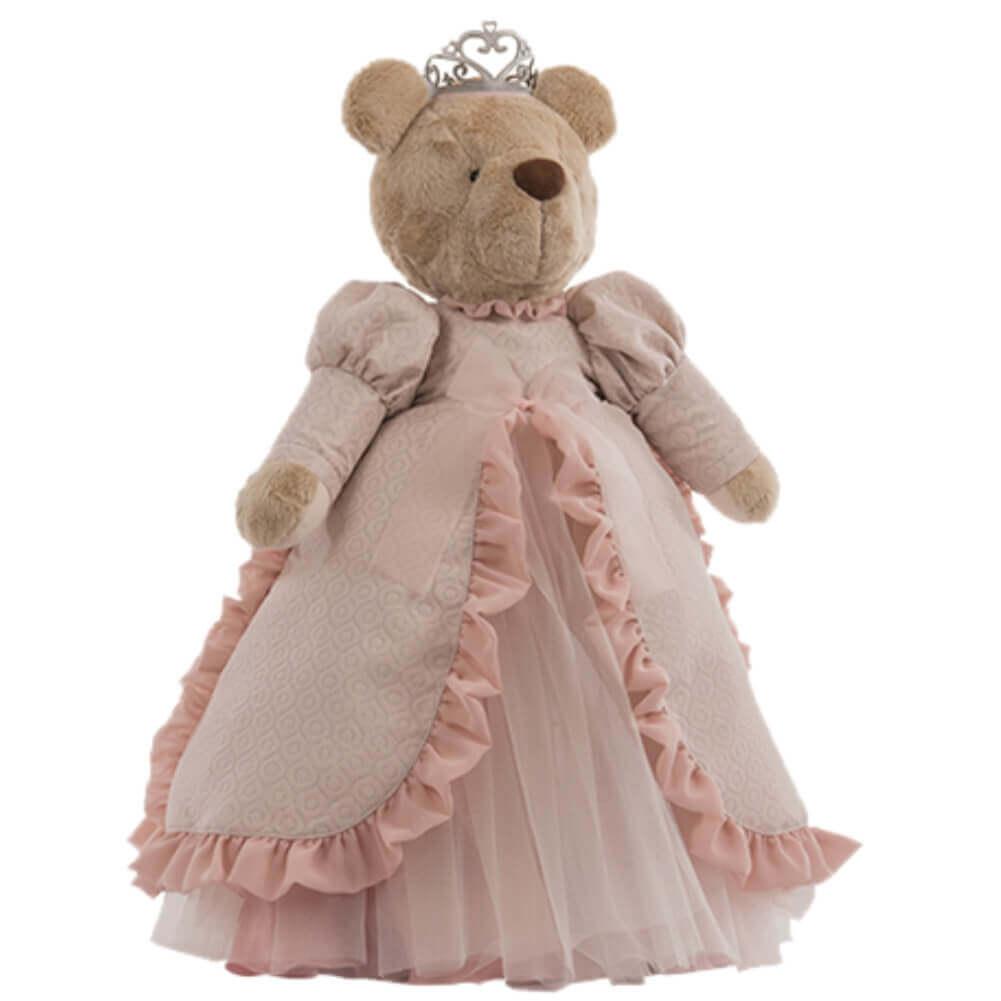 Ursa Princesa de Pelúcia
