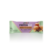 Barra de Proteína sabor Caramelo com Amendoim 40g