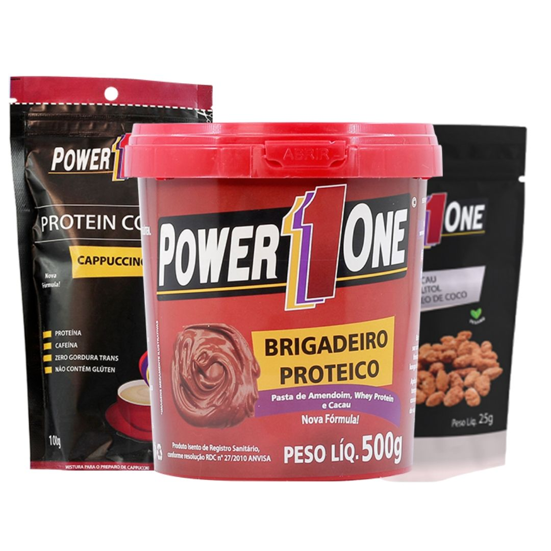 Kit Promocional 10% OFF