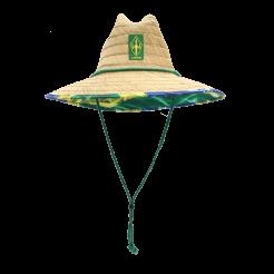 Chapéu de Palha Importado LORD - Praia Surf Brasil