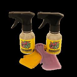 KIT 03 - Wax Clean LORD + Raspador Ecológico RASPEBEM